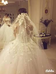 صورة احدث موديلات فساتين الزفاف , ازياء فساتين اعراس 1098 13