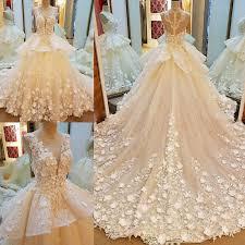 صورة احدث موديلات فساتين الزفاف , ازياء فساتين اعراس 1098 15