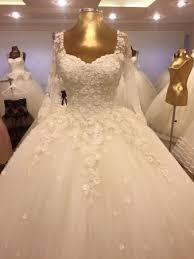 صورة احدث موديلات فساتين الزفاف , ازياء فساتين اعراس 1098 17