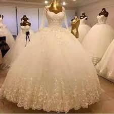 بالصور احدث موديلات فساتين الزفاف , ازياء فساتين اعراس 1098 22