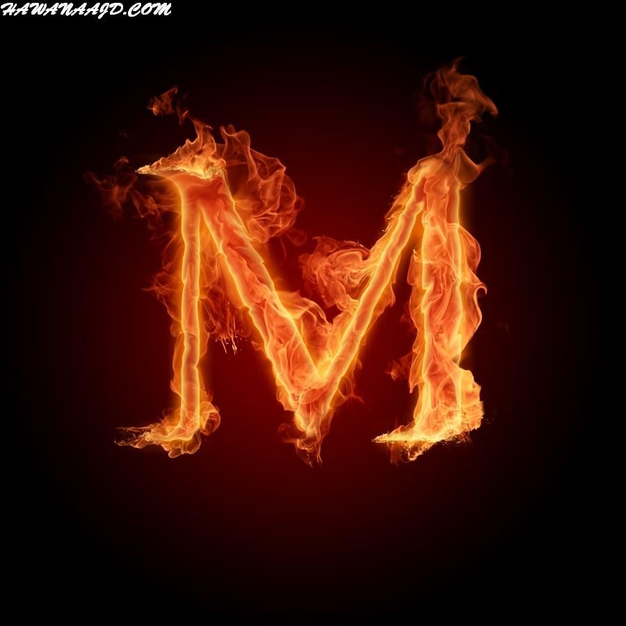 بالصور حرف m على شكل قلب , اجمل صور حرف M 11024 3