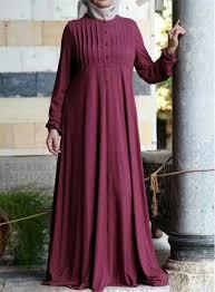 صورة فساتين محجبات تركية للخروج , لبس للمحجبات تركي