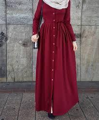 بالصور فساتين محجبات تركية للخروج , لبس للمحجبات تركي 1105 2