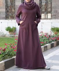 بالصور فساتين محجبات تركية للخروج , لبس للمحجبات تركي 1105 3