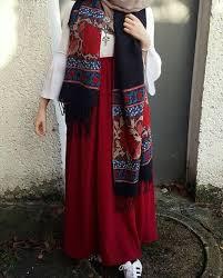بالصور فساتين محجبات تركية للخروج , لبس للمحجبات تركي 1105 9