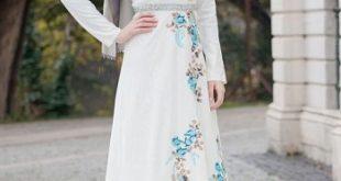 بالصور فساتين سهرات فخمه جدا , اروع موديلات الفساتين الى تخبل 1119 12 310x165