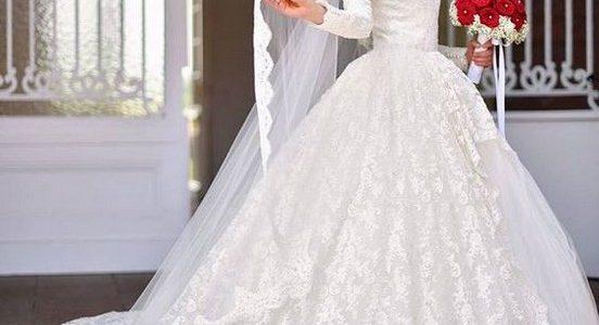 صوره فساتين زواج , اجمل فستان عروسه