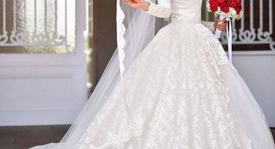 بالصور فساتين زواج , اجمل فستان عروسه 1120