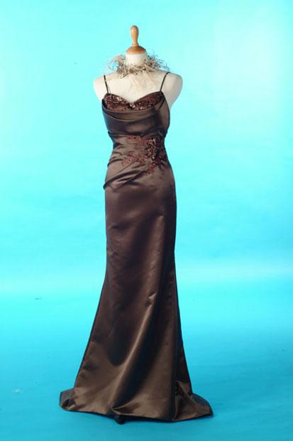 بالصور فساتين سهرة جديدة , كولكشن من اجمل صور الفساتين للحفلات 1128 1