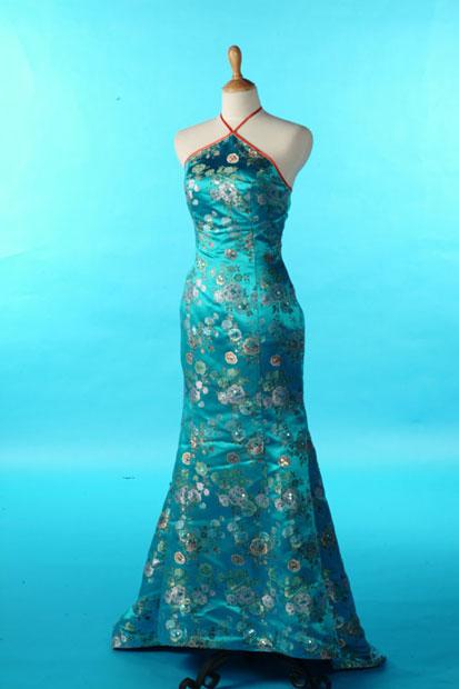 بالصور فساتين سهرة جديدة , كولكشن من اجمل صور الفساتين للحفلات 1128 3
