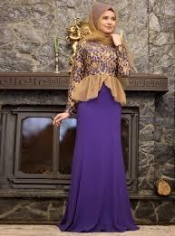 بالصور فساتين سهرة راقية , اروع فستان للسهرات للمحجبات 1139 1