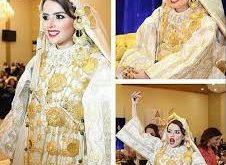 صورة ازياء ليبية , ملابس تراث ليبي