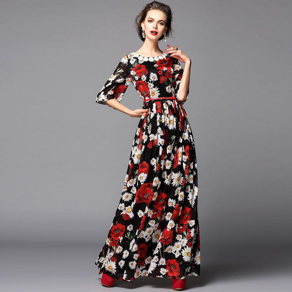 بالصور فساتين فخمة , اروع الفساتين اخر موضة 1148 3