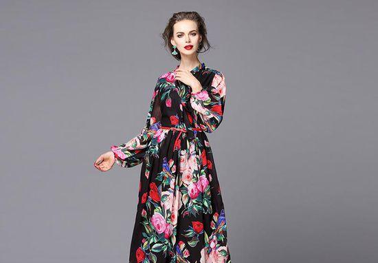 بالصور فساتين فخمة , اروع الفساتين اخر موضة 1148 4