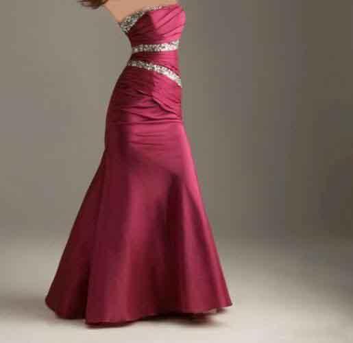 بالصور فساتين فخمة , اروع الفساتين اخر موضة 1148 6