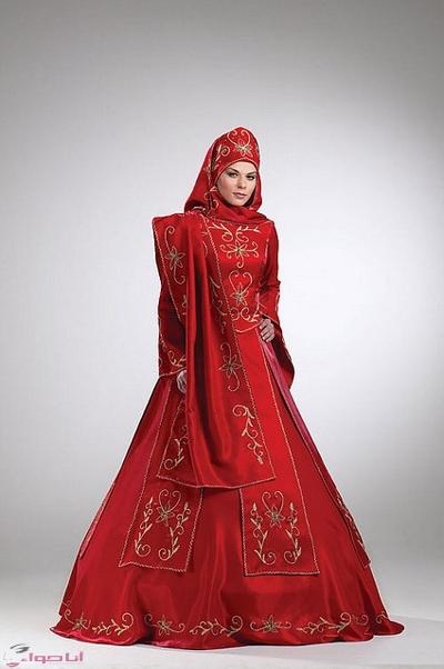 بالصور فساتين فخمة , اروع الفساتين اخر موضة 1148 8