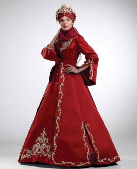 بالصور فساتين فخمة , اروع الفساتين اخر موضة 1148 9