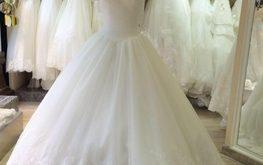 صوره فساتين زفاف للبيع , اروع فستان للفرح