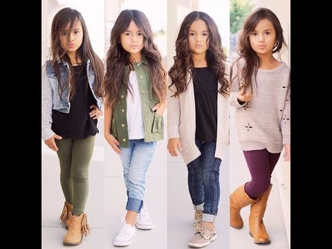 صوره ملابس اطفال 2018 , اجمل ازياء الاطفال