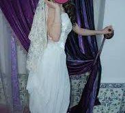 صوره فساتين جزائرية للاعراس , افضل فساتين مميزة