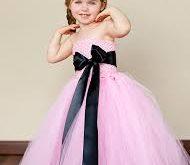 صوره صور فساتين للاطفال , اجمل فستان للصغيرات