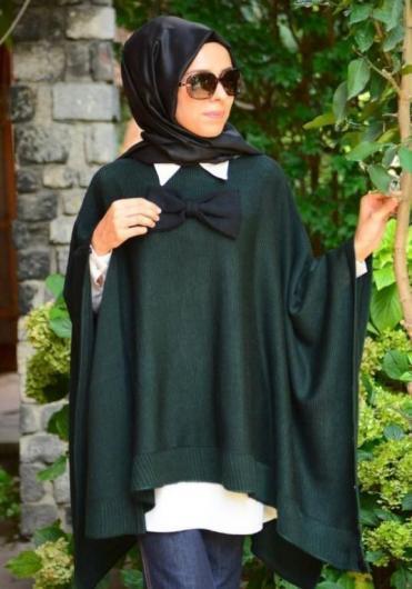 بالصور ازياء محجبات تركية , ملابس تركي جميله 1163 3