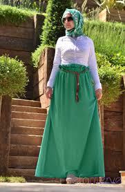 بالصور ازياء محجبات تركية , ملابس تركي جميله 1163 4