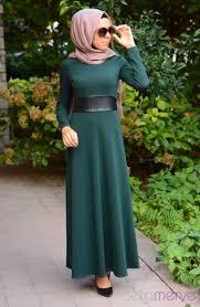 بالصور ازياء محجبات تركية , ملابس تركي جميله 1163 6