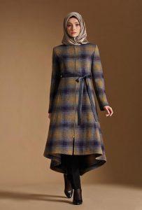 بالصور ازياء محجبات تركية , ملابس تركي جميله 1163 7