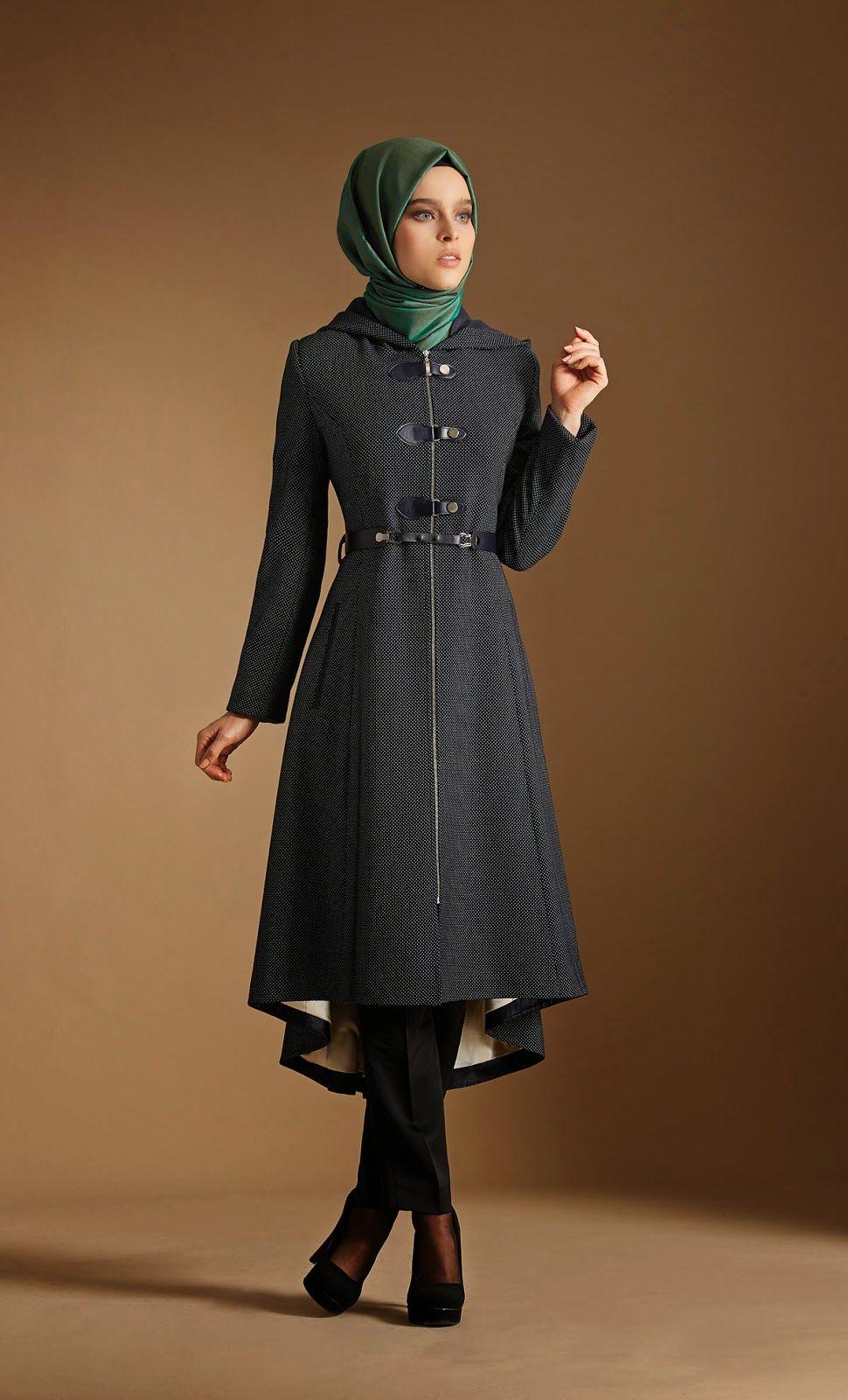بالصور ازياء محجبات تركية , ملابس تركي جميله 1163 8