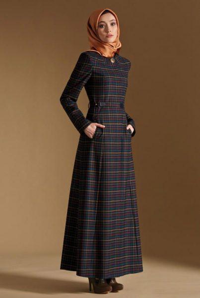 بالصور ازياء محجبات تركية , ملابس تركي جميله 1163 9