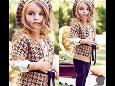 بالصور ملابس بنات كيوت , فساتين لكل البنات في كل المناسبات 1167 2