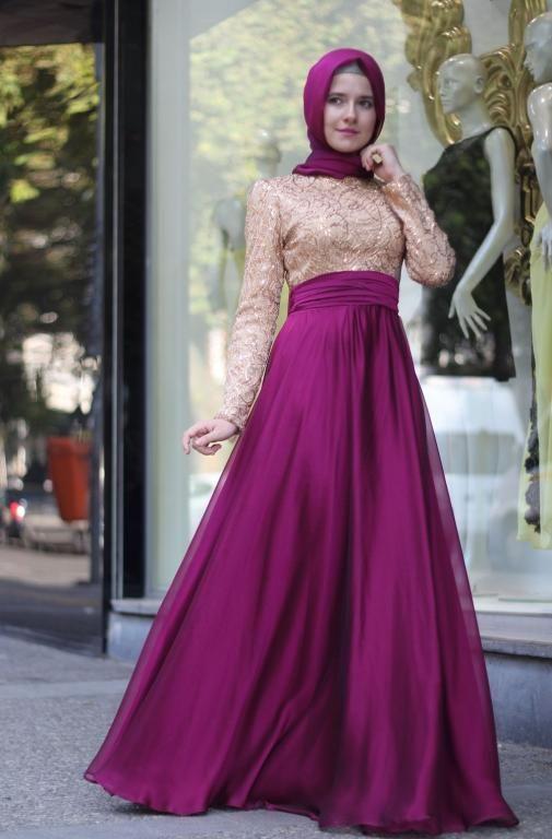 بالصور اجمل فساتين سهرة , فستان للمناسبات والسهرات 1171 3
