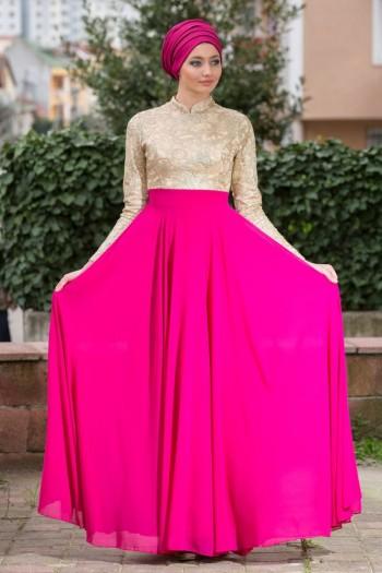 بالصور اجمل فساتين سهرة , فستان للمناسبات والسهرات 1171 6