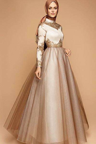 صور اجمل فساتين سهرة , فستان للمناسبات والسهرات