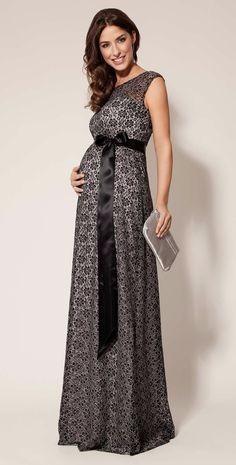 صوره فساتين حوامل للبيع , ملابس تناسب الحامل