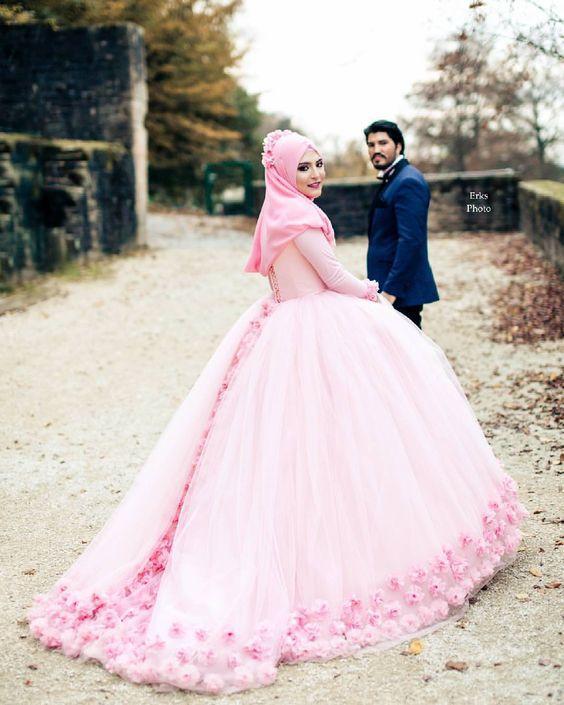 بالصور صور فساتين زفاف , اجمل فستان فرح للعروسة 1197 6