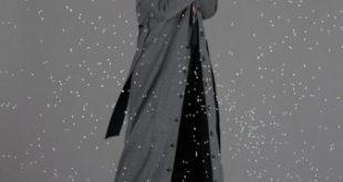 صورة فساتين ناعمه 2019 , اخر صيحات الفساتين