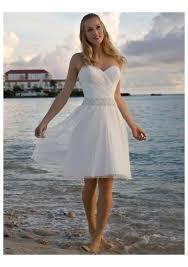 صورة فساتين زفاف قصيرة , احلي تصاميم فساتين