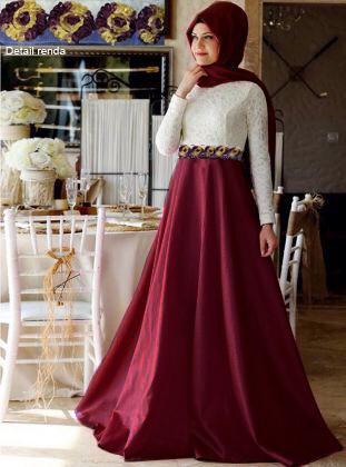 بالصور فساتين كلوش , اروع واجمل موديلات فستان للبنات واسع 1221