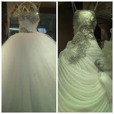 بالصور ازياء اعراس , فستان عرايس 1230 2