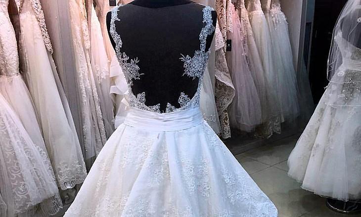 بالصور ازياء اعراس , فستان عرايس 1230 8