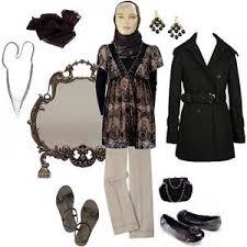 بالصور صور ملابس حجاب , لبس محجبات بالصور 1233 2