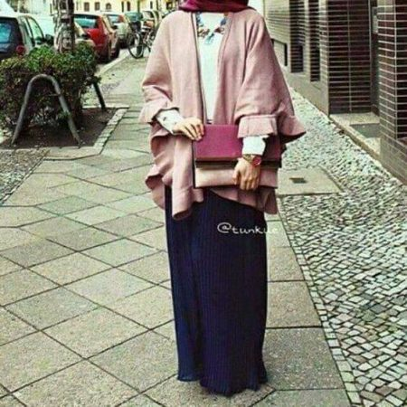 بالصور صور ازياء محجبات , لبس محجبات 1244 2