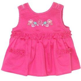 بالصور ملابس بيبي بناتي , صور فساتين للبنات اطفالى 1251 10