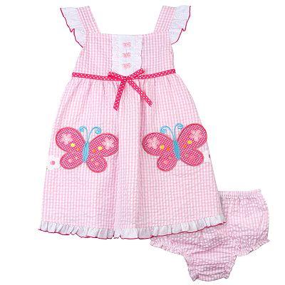 بالصور ملابس بيبي بناتي , صور فساتين للبنات اطفالى 1251 2