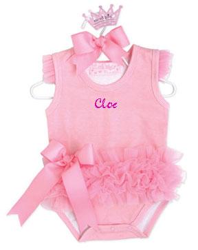 بالصور ملابس بيبي بناتي , صور فساتين للبنات اطفالى 1251 3