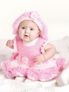 بالصور صور ملابس مواليد , لبس اطفال حلو 1256 4