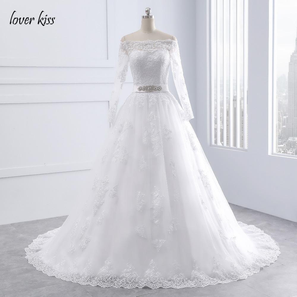 بالصور فساتين زفاف محجبات تركية , فستان رائع لفرحه العمر 1259 9