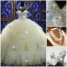 فساتين فرح 2020 , فستان للاحلى عروسه